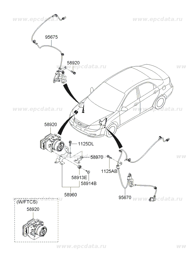 673 Toyota Starter Hilux 28d 30d Condor 30d Reduction Oe 28100 54380 likewise Cam Position Sensor and Sync Pulse Stator besides T4916635 Remove idle air control valve moreover Kia Rio 1 5 1991 Specs And Images together with Kia Spectra 1 5 1997 Specs And Images. on kia cerato
